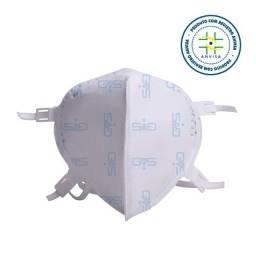 Máscara PFF2 N95 GVS Aero2 Hospitalar