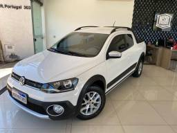 SAVEIRO 2016/2016 1.6 CROSS CD 16V FLEX 2P MANUAL