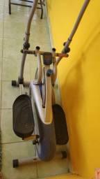 Bicicleta Elíptico