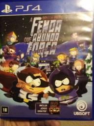 Título do anúncio: South Park - Fenda que abunda a força - ps4
