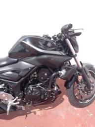Título do anúncio: Moto Yamaha MT-03 2019 2020