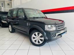 Título do anúncio: Land Rover Discovery 4 DISCOVERY4 S 3.0 4X4 TDV6 DIESEL AUT