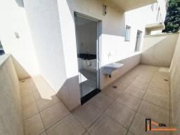 Título do anúncio: Apartamento Novo c/ Área Privativa - BH - B. Candelária - 2 qts - 1 Vaga