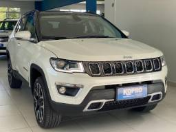 Jeep Compass Limited Diesel 2021 c/ 1.900 km