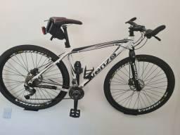 Título do anúncio: Bike MTB Venzo Shimano Alívio