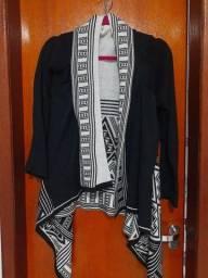 Título do anúncio: Vende se kimonno tricot