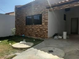 Título do anúncio: Casa para Venda em Aparecida de Goiânia, Jardim Helvécia, 3 dormitórios, 1 suíte, 3 banhei
