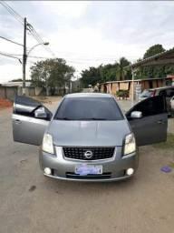 Nissan sentra MEC.2009