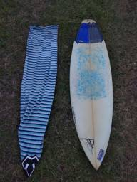 Vende-se prancha de surf 6 pés