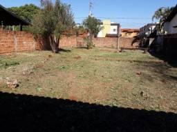 Título do anúncio: Terreno em Dourados no Jardim Dona Valéria 14 x 32, plano