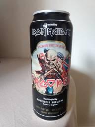 Cerveja Iron Maiden Trooper Lata 500ml