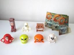 Título do anúncio: 07 Brinquedos Barco do Terror - Revista Recreio
