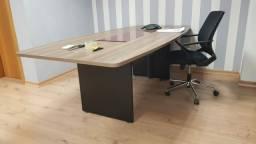 Título do anúncio: Mesa de reunião Funcional