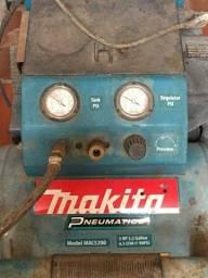 Título do anúncio: Compressor de ar profissional