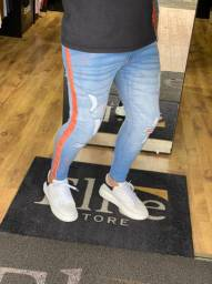 Promoção calças EFFEL