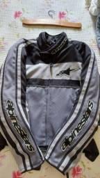 Título do anúncio: Vendo Jaqueta para Motociclista Feminina  marca Alpinestars
