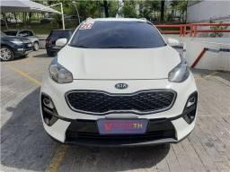 Kia Sportage 2020 2.0 lx 4x2 16v flex 4p automático