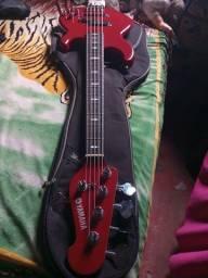 Título do anúncio: Bass Yamaha BB 615..