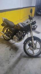 Título do anúncio: Susuky yes 125cc