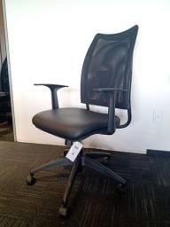 Título do anúncio: Cadeira Executiva Giratória Wire Works