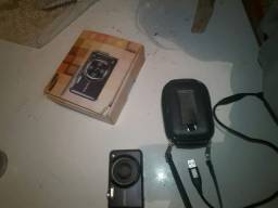 Câmera Digital Es70 em Exelente estado