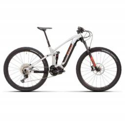 Bicicleta Elétrica MTB, Sense impulse E-Trail comp 2021
