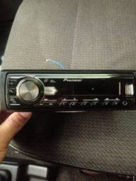 Título do anúncio: Radio Pioneer