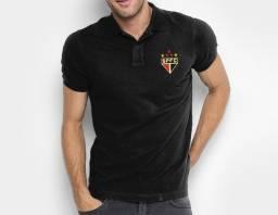 Camisa do São Paulo 100% Bordada - Exclusiva