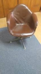 Título do anúncio: Cadeira giratória