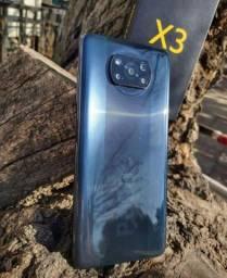 Oiapoque ! Oferta de celular ! Original ! Xiaomi ! Poco X3