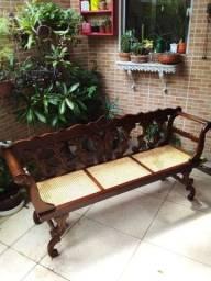 Título do anúncio: Lindíssimo sofá/canapé