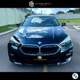 BMW 218i Gran Coupe Sport GP 1.5 - Muito Nova Apenas 1.500km