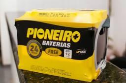 Baterias Pioneiro 60ah 3397-2074( garantia de 2 anos )