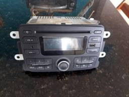 Título do anúncio: Rádio original Renault