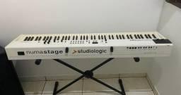 Numa Stage Studio logic