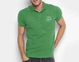 Camisa da Chapecoense 100% bordada
