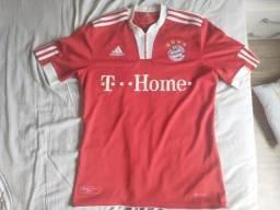 Título do anúncio: Camiseta - Bayern de Munique