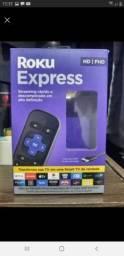 Roku Express streaming player Full HD