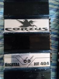 Amplificador Corzus Hf 404 Digital