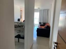 Título do anúncio: M02 - Apartamento todo mobiliado com 2 quartos e lazer completo Ed Due