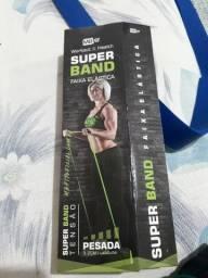 Super Band Faixa Elástica