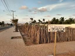 Oportunidade - Paradisíaca Praia do Pontal do Maceió em Fortim-Ce