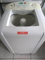 Electrolux Turbo limpeza 8kg c/ Água Quente e Garantia