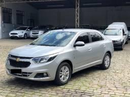 Gm - Chevrolet Cobalt 1.4 LTZ completo - 2017