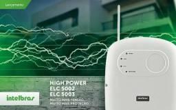 Cerca elétrica kit completo 14 reais por metro linear