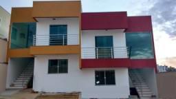 Casa em Ipatinga, 2 quartos, 90 m², quintal