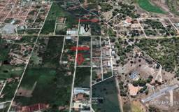 Eusébio - Terreno com 2.502,50m² próximo Estrada do Fio