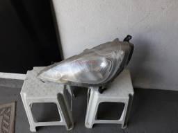 Farol Honda fit 2012 13 14