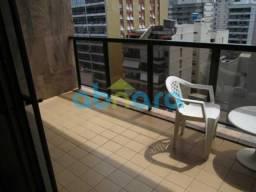 Loft à venda com 1 dormitórios em Leblon, Rio de janeiro cod:CPFL10002