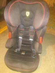 Cadeira para Automóvel Ferrari Black